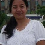 shanti adhikari